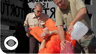 The Truth About The CIA Torture Scandal - Video