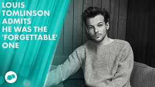 Louis Tomlinson doesn't believe he deserves his wealth - Video