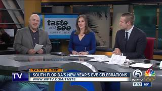 5 Fun New Year's Eve Ideas