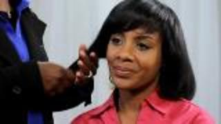 African American Hair Care Tips - Video