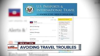 Passport rules: What you need to know before you travel - Video