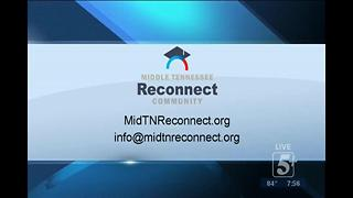 OpenLine: Tennessee Reconnect Pt. 5 - Video