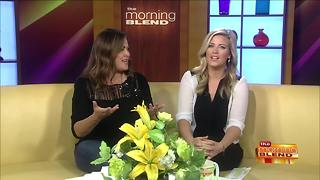 Molly & Tiffany with the Buzz for July 3! - Video