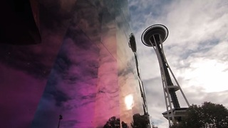 These stunning images of Seattle will leave you wanting more! - Video