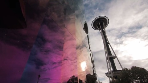 These stunning images of Seattle will leave you wanting more!