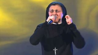 The Voice IT | Serie 2 | Blind 2 | Suor Cristina Scuccia - Video