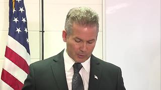 Police give update on Parma Heights double homicide investigation - Video