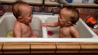 This Compilation Of Twin Mischief Is Two Much  - Video