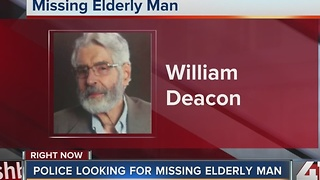 Silver Alert issued for missing Independence man - Video