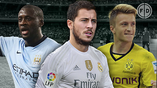Eden Hazard To Join Real Madrid? | Transfer Talk - Video