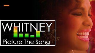 WHITNEY HOUSTON - PICTURE THE SONG QUIZ