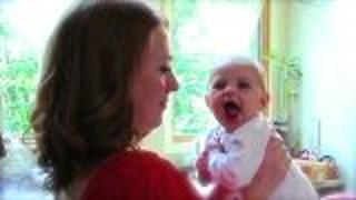 Less Stress When Feeding Your Baby - Video