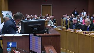 Green Bay City Council votes on expo hall funding - Video