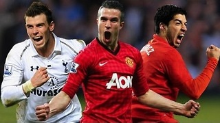 Premier League Team of the Season 2012-2013 - Video