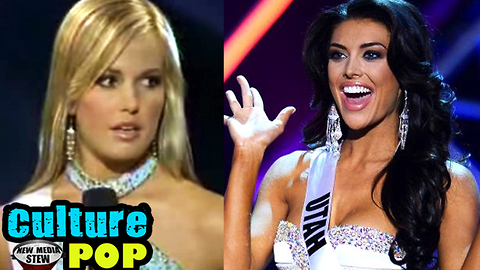 BIGGEST BEAUTY PAGEANT BLUNDERS: Culture POP