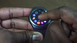 Tech review: Samsung Gear S2 smartwatch