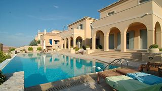 Check out this luxury property in Greece