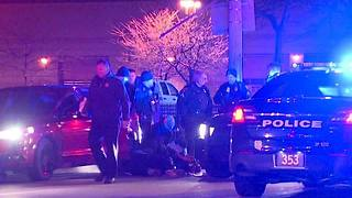 Police find man shot on East 55th - Video