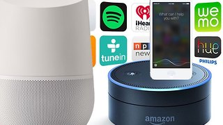 Holiday Gift Guide: 3 Voice Activated Gadgets - Video