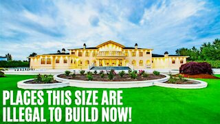 A Look Inside Richmond's Most Expensive Mega-Mansion That Just Listed For $22M