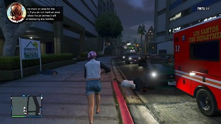 Grand Theft Auto 5 - three things you didn't know - Video