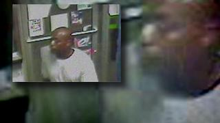 Gas station clerk stabs robbery suspect | Digital Short - Video