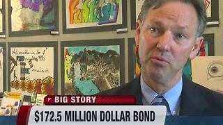 Boise School District bond