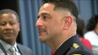 Fire and Police Commission to discuss firing, disciplining MPD Chief Morales Thursday