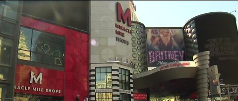Shops at Planet Hollywood opening June 9