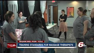 Massage Envy therapists accused of sexual assault - Video