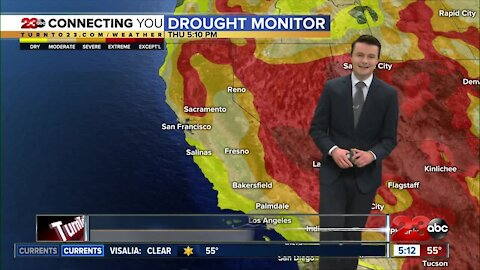 23ABC Evening weather update February 4, 2021