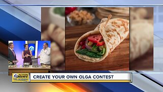 Have your recipe featured on Olga's Kitchen menu