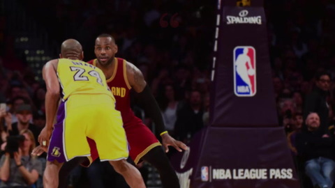 Kobe on LeBron's Legacy: 'You Got To Figure Out a Way To Win'