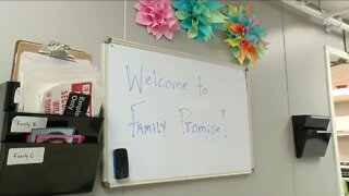 Local family shelter doubles in size and finds permanent home