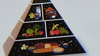The Terrible Truth Behind The Food Pyramid - Video