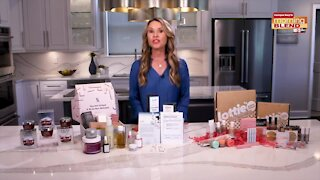 Switch up Your Beauty Routine | Morning Blend