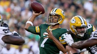 Answering your questions: What's next for Packers after Rodgers injury? - Video