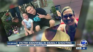 1 dies in shooting at Cherry Creek State Park; suspect at large