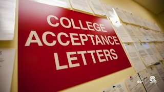 College counselor shares new insight into college application process