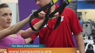 Tampa YMCA - Video