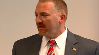 Top prosecutor at Palm Beach County State Attorney's Office removed as chief assistant - Video