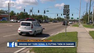Drivers demand change at 'dangerous' Clearwater intersection