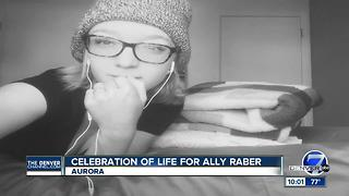 Family and friends remember Aurora teen found dead at motel, search for alleged killer continues - Video