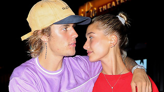Hailey Baldwin Sick Of Justin Bieber Looking TRASHY!