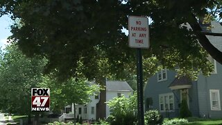 East Lansing residents speak out on parking rules