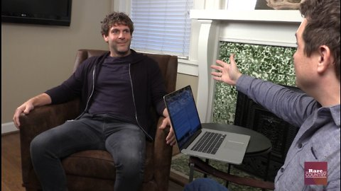 Billy Currington answers fan questions on Facebook Live | Rare Country