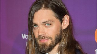 'The Walking Dead' Star Reveals First Look Without Jesus Hair