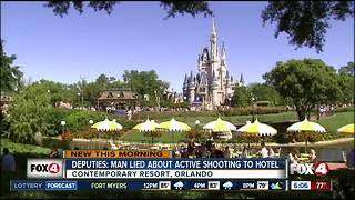 3 days in jail for YouTube stunt at a Disney resort - Video