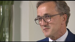 Cleveland Clinic CEO Tomislav Mihaljevic sits down with News 5