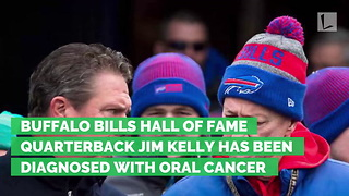 Hall of Fame QB Jim Kelly's Wife Says 7 Inspiring Words About God After Cancer Return